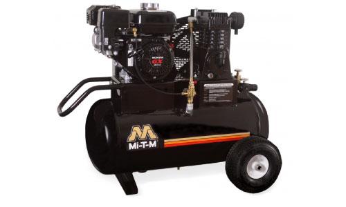MI-T-M Air Compressors | Portable & Stationary Air Compressors