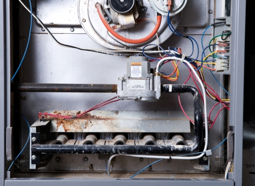 How Do Waste Oil Burning Heaters Work?