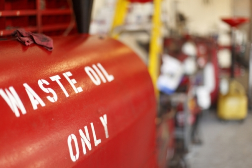 Boost Your Bottom Line With a Waste Oil Boiler