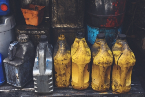 4 Things to Consider When Searching for a Waste Oil Burner Service