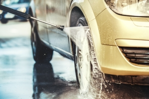4 Reasons For A Car Wash To Consider A Used Oil Boiler