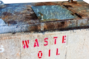 Is a Waste Oil Burner Right for You? Find Out Here