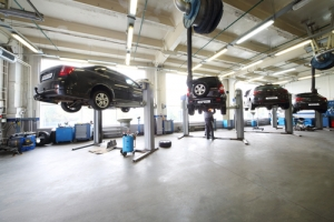 4 Reasons Auto Shops Should Consider Waste Oil Heating